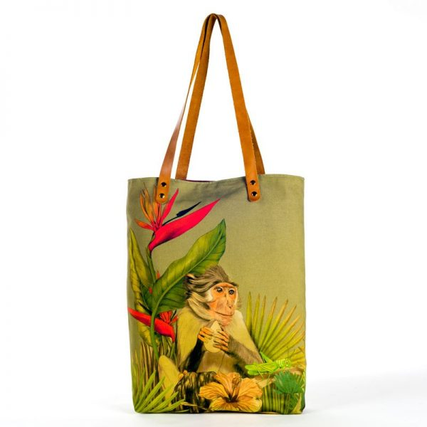 Tote Bird of Paradise